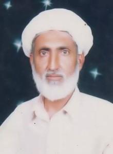Maulana Shaukat Hussain Sandralvi